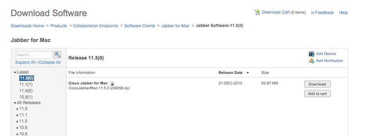 Cisco Jabber (deployment questions - suppression, etc
