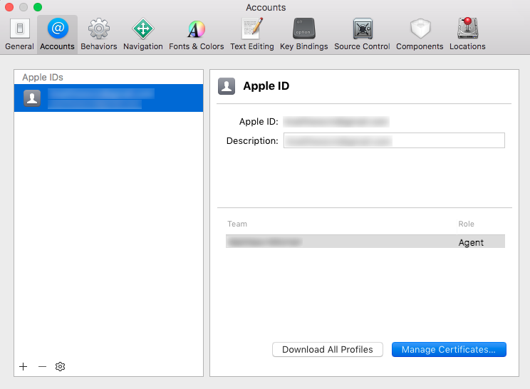 Obtaining an Installer Certificate from Apple | Knowledge