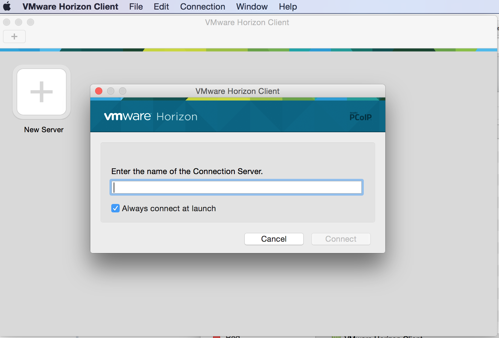 How to Publish VMware Horizon Client 3 5 2 in Self-Service (Need