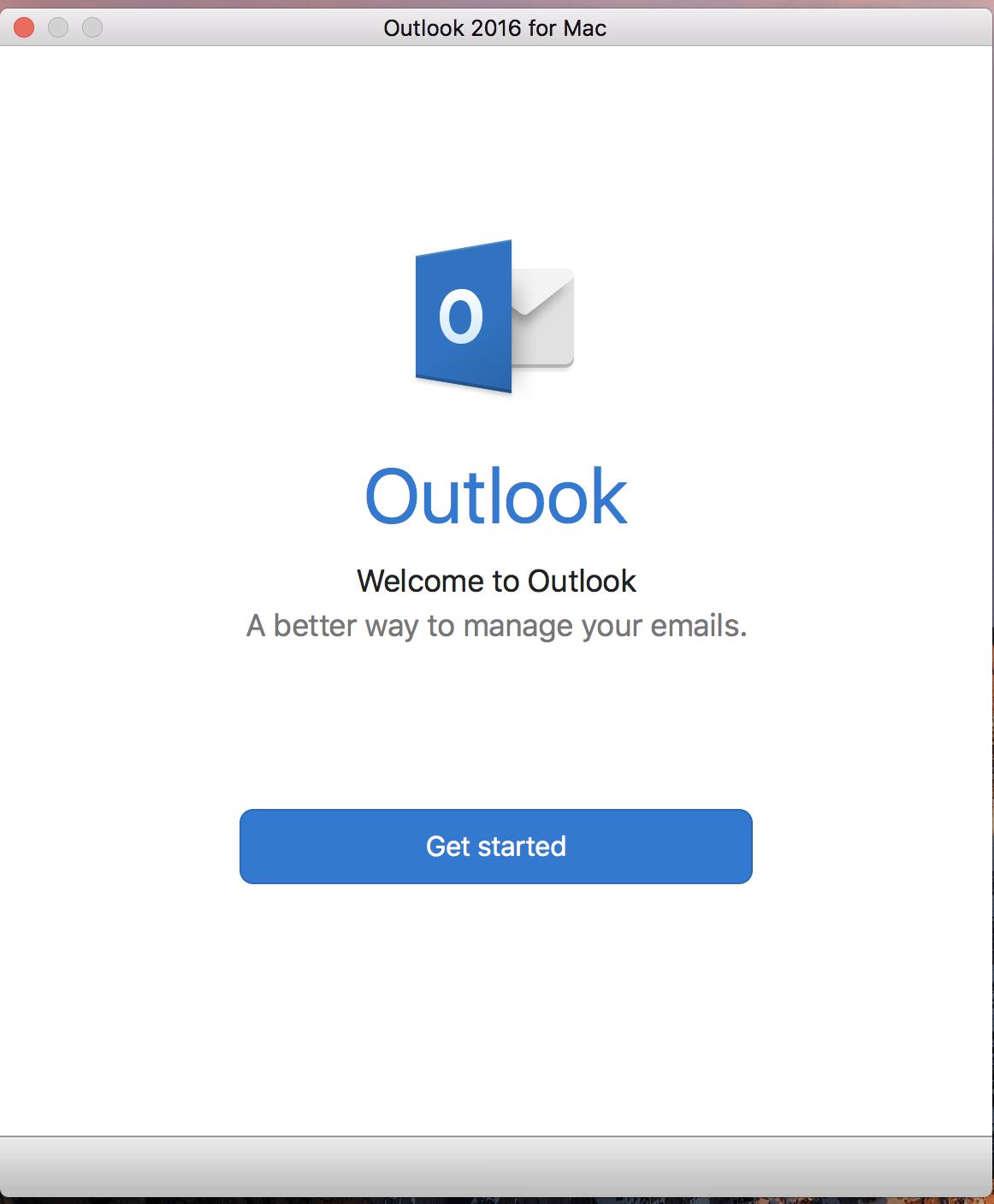 Outlook 2016 autoconfigure | Discussion | Jamf Nation