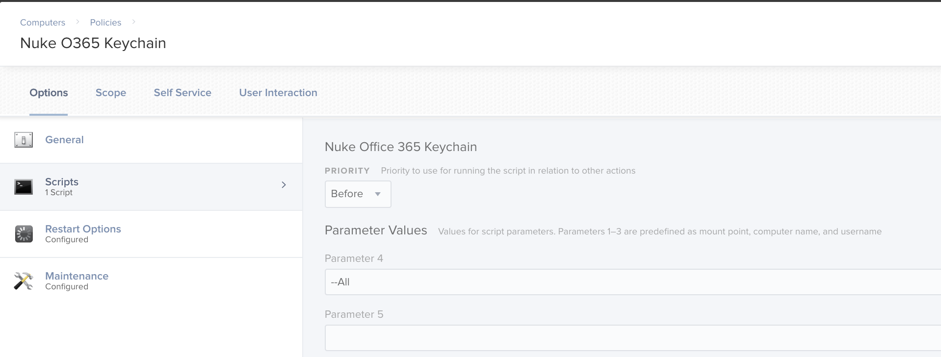 Office 365 VPP install | Discussion | Jamf Nation