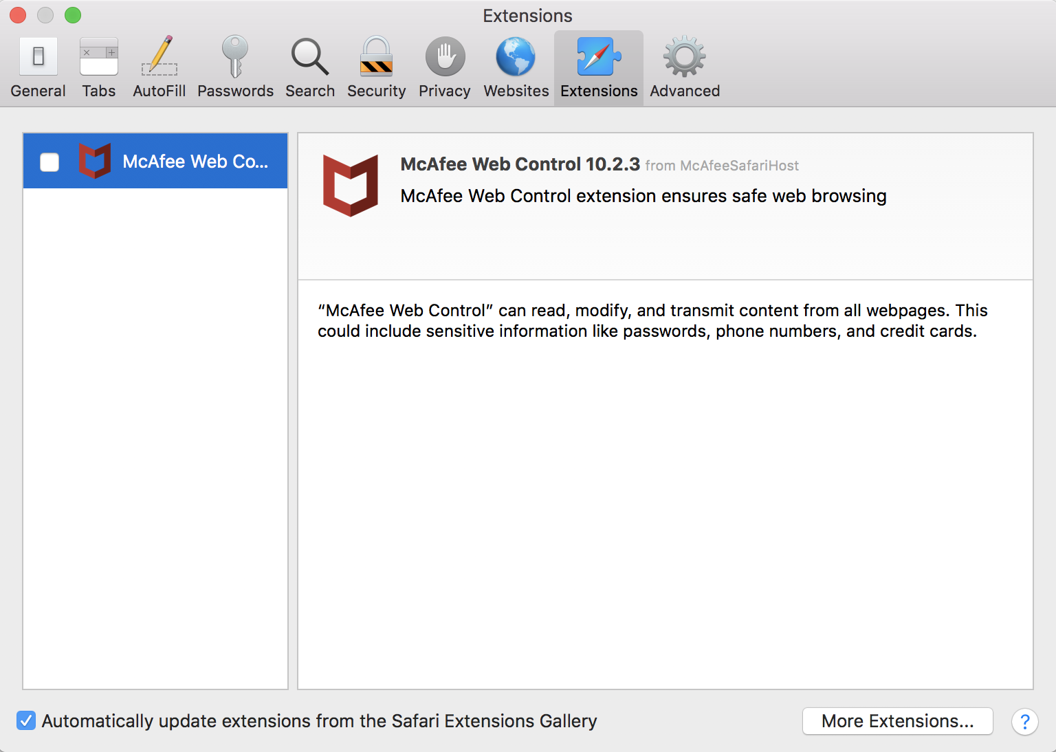 how to turn off mcafee firewall on mac