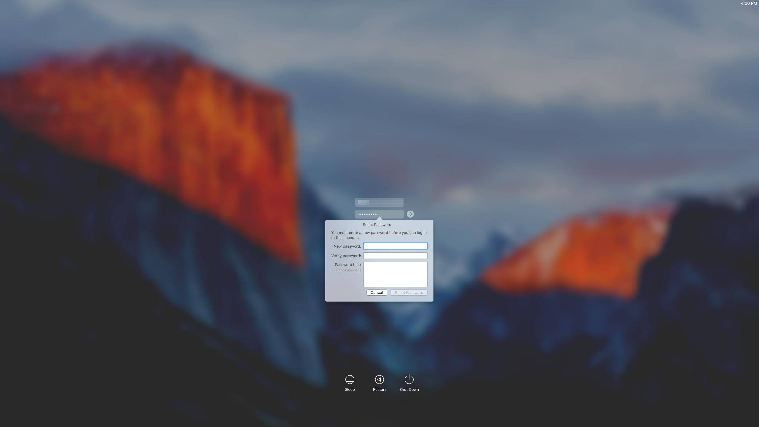 OS X El Capitan 10 11 1 Upgrade Black Screen   Discussion   Jamf Nation