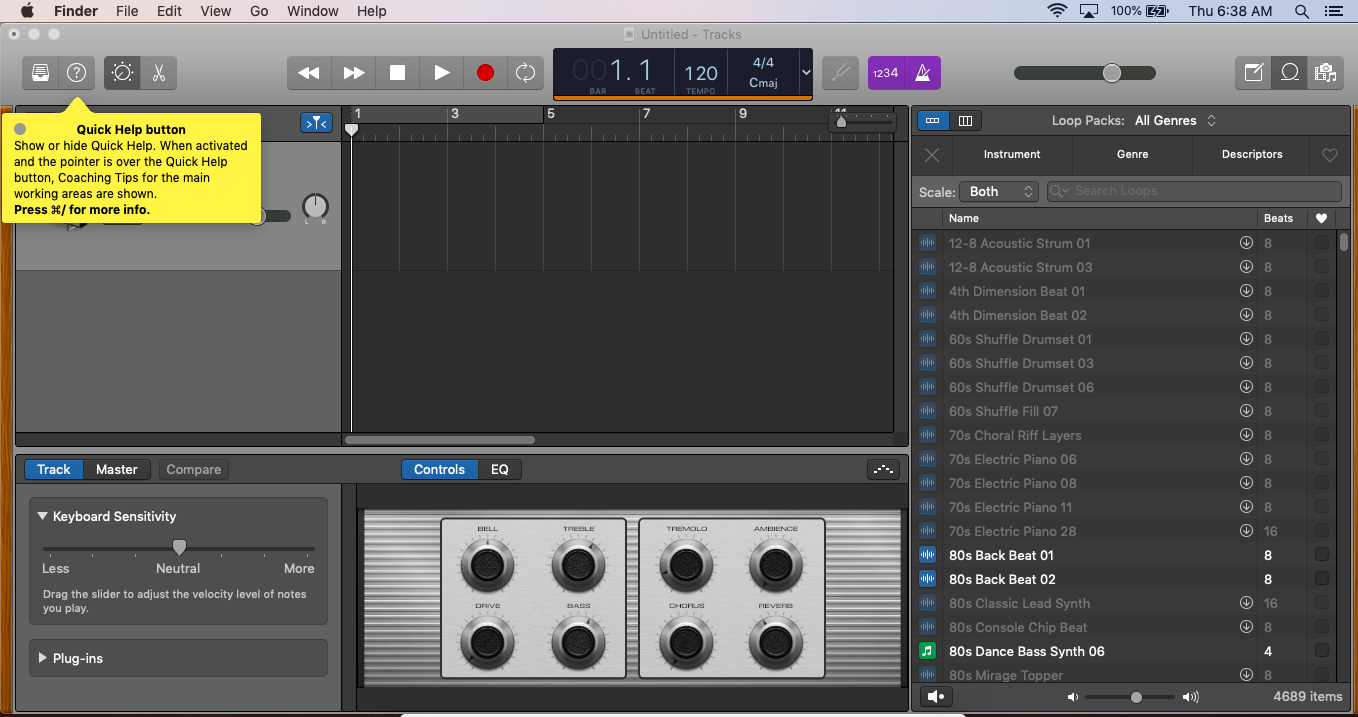 Best Practices to Package Garageband 10 3 2 with All Loops