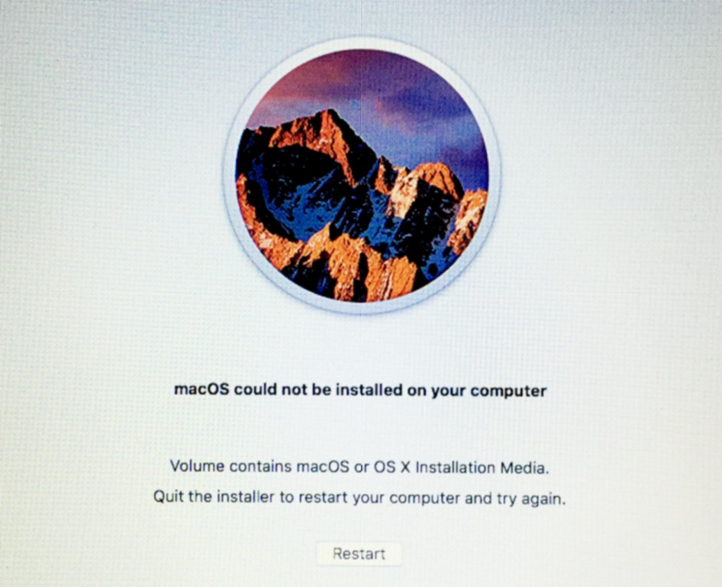macOS Sierra Upgrade Using Cache, Install Cached Policies