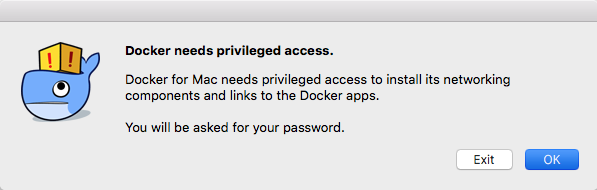 How To: Package a Docker Installer that Does Not Request Admin